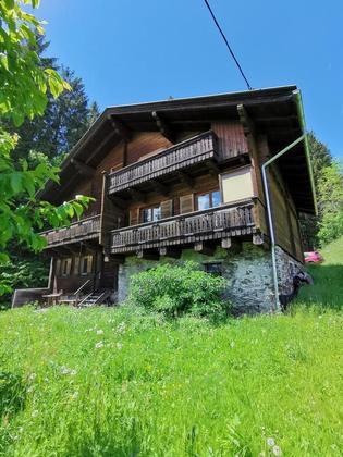 Häuser in 9841 Winklern