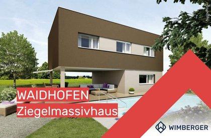 Häuser in 3340 Waidhofen an der Ybbs