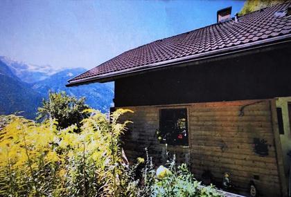 Häuser in 9821 Obervellach