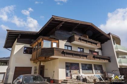 Häuser in 6306 Söll