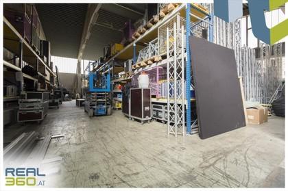 Hallen / Lager / Produktion in 4020 Linz