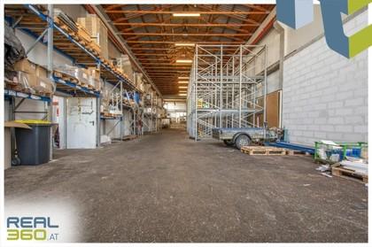 Hallen / Lager / Produktion in 4600 Wels