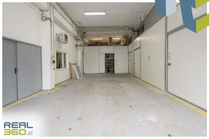 Hallen / Lager / Produktion in 4030 Linz
