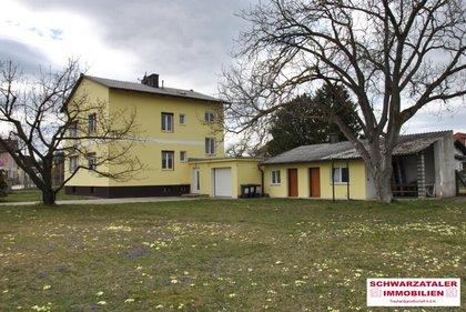 Häuser in 2822 Bad Erlach