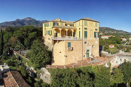 Häuser in  Italien