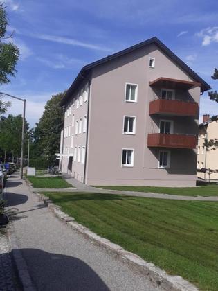 Wohnungen in 4910 Ried im Innkreis