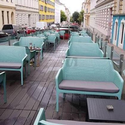 Gastgewerbe in 1150 Wien