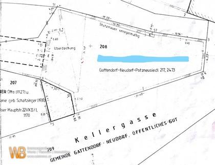 Land- / Forstwirtschaft in 2473 Potzneusiedl