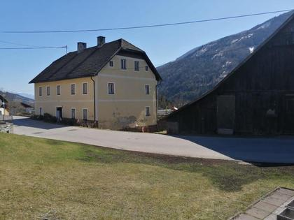 Grundstücke in 9815 Oberkolbnitz