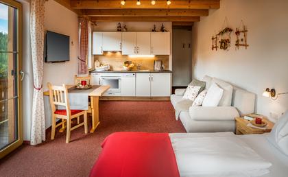 Wohnungen in 9863 Rennweg
