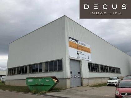 Hallen / Lager / Produktion in 2351 Wiener Neudorf