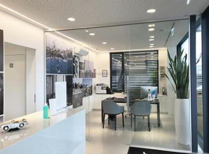 Büros /Praxen in 3003 Gablitz