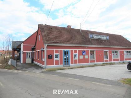 Hallen / Lager / Produktion in 8280 Fürstenfeld