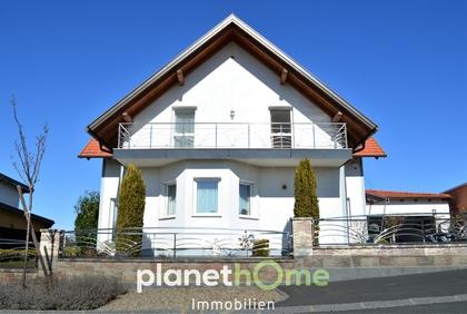 Häuser in 7412 Wolfau