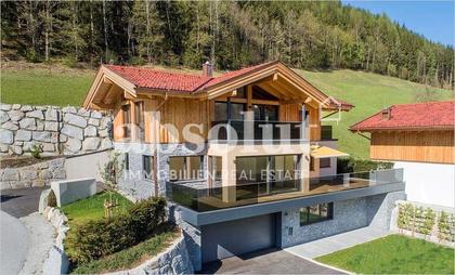 Häuser in 5730 Mittersill