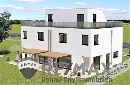 Häuser in 2486 Pottendorf
