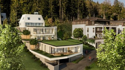 Häuser in 9020 Klagenfurt am Wörthersee