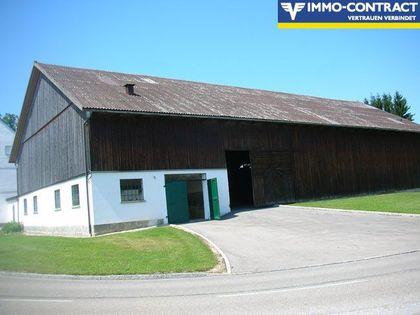 Hallen / Lager / Produktion in 4973 Sankt Martin im Innkreis