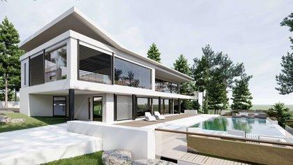 Häuser in 3003 Gablitz