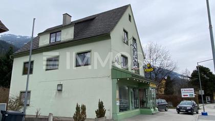 Häuser in 8786 Rottenmann