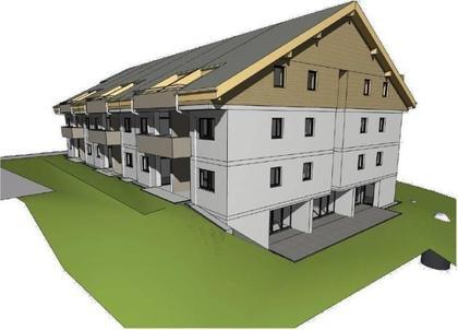 Wohnungen in 9861 Eisentratten
