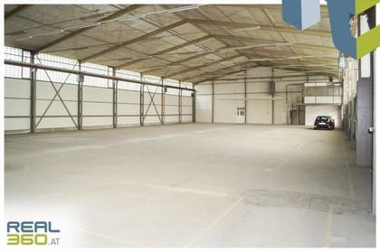 Hallen / Lager / Produktion in 4020 Zaubertal
