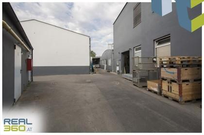 Hallen / Lager / Produktion in 4060 Leonding