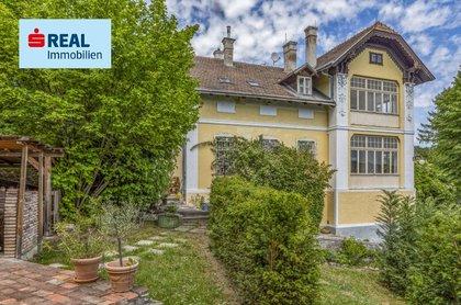 Häuser in 2371 Hinterbrühl