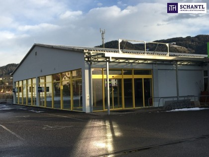 Hallen / Lager / Produktion in 8650 Kindberg