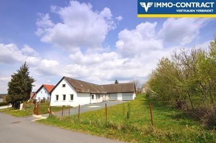 Häuser in 7561 Heiligenkreuz im Lafnitztal