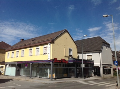 Gastgewerbe in 8570 Voitsberg