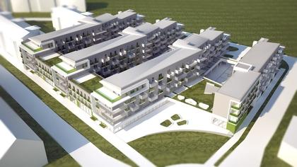 Wohnungen in 9400 Sopron