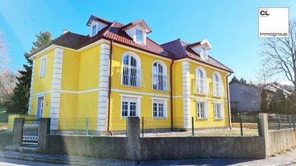 Häuser in 2412 Wolfsthal