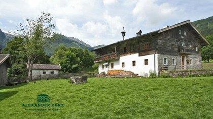 Land- / Forstwirtschaft in  Österreich