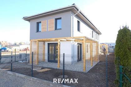 Häuser in 2421 Kittsee