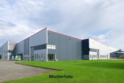 Hallen / Lager / Produktion in 1090 Wien