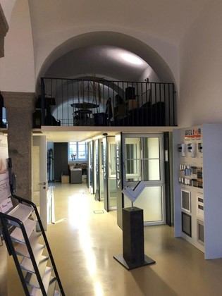 Einzelhandel / Geschäfte in 4600 Bergerndorf