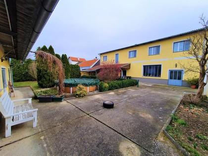 Häuser in 3714 Sitzendorf an der Schmida