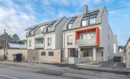 Wohnungen in 3500 Egelsee