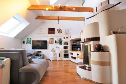 Wohnungen in 8572 Bärnbach