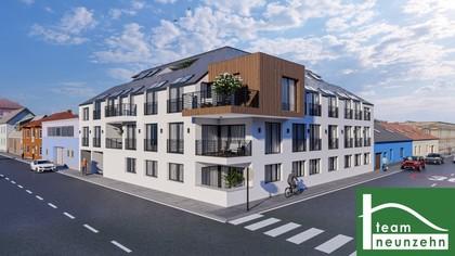 Wohnungen in 2000 Stockerau
