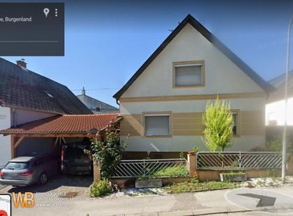 Häuser in 7072 Mörbisch am See
