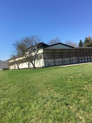 Hallen / Lager / Produktion in 4812 Pinsdorf