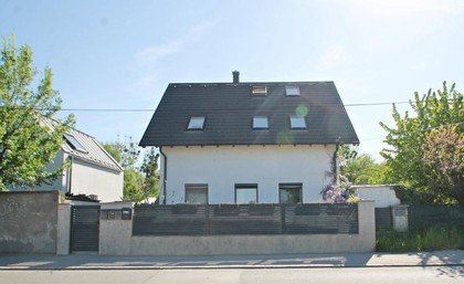 Häuser in 1020 Wien