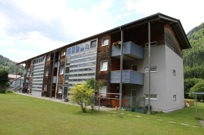 Wohnungen in 8632 Gußwerk