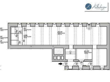 Hallen / Lager / Produktion in 1020 Wien