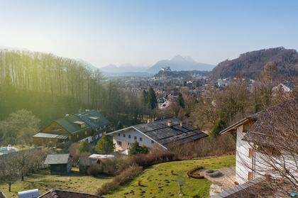 Grundstücke in 5020 Salzburg