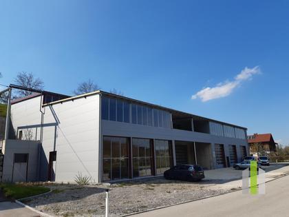 Hallen / Lager / Produktion in 4451 Garsten