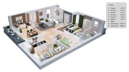 Häuser in 4251 Sandl