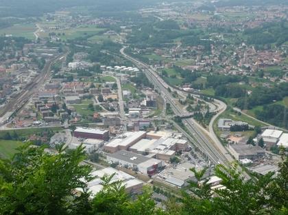 Anlageobjekte in  Schweiz